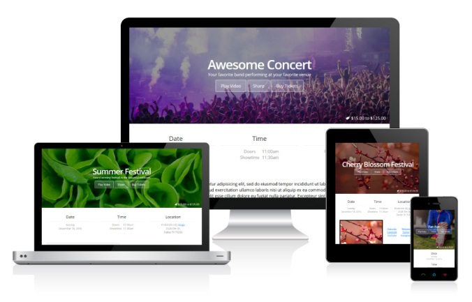 neweventpage-screens